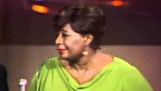 Ella Fitzgerald - Ode to Billy Joe