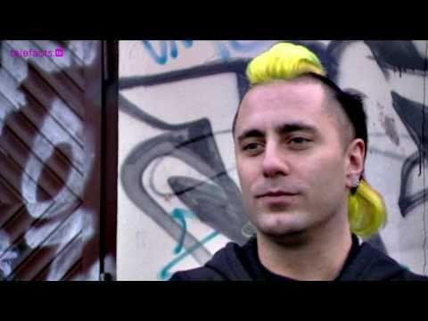 The Casualties Interview (Jake Kolatis) 2011