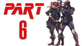 Metal Gear Ghost Babel Part 6 - The Blue Box
