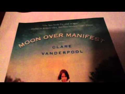Moon over Manifest, pages 28-36