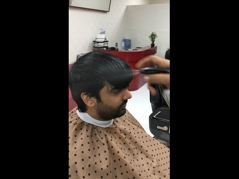 The UAE Haircut Series 1.2