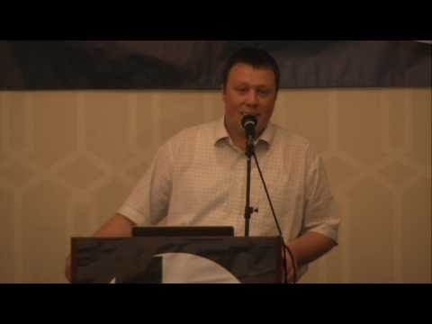 LayerOne 2016 - Enforcing Web security and privacy with zero-knowledge protocols (Ignat Korchagin)