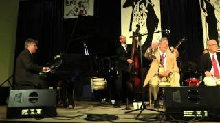 """ALICE BLUE GOWN"": TIM LAUGHLIN - CONNIE JONES ALL STARS at SAN DIEGO (Nov. 23, 2012)"