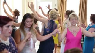 Albanian Wedding - Dasma madheshtore Strugane ne Texas - Top Studio Production