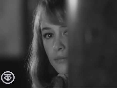 Цвет белого снега. В ролях М.Неелова и В.Михеенко (1970)