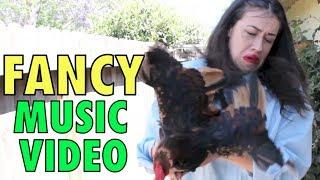 Iggy Azalea - Fancy - Miranda Sings Cover