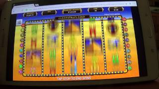 Cleopatras Gold Slots For Free - Mobile And Online Gameplay