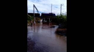 Потоп пгт.Сибирцево Черниговский район(, 2016-09-09T21:48:09.000Z)