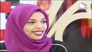 أغنية لازمني ابتسم ولا فارقت هم اصلو الريد قسم مع الرائعة رؤى محمد نعيم سعد