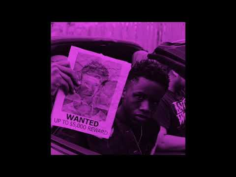 Tay K - Sly Cooper (SLOWED)