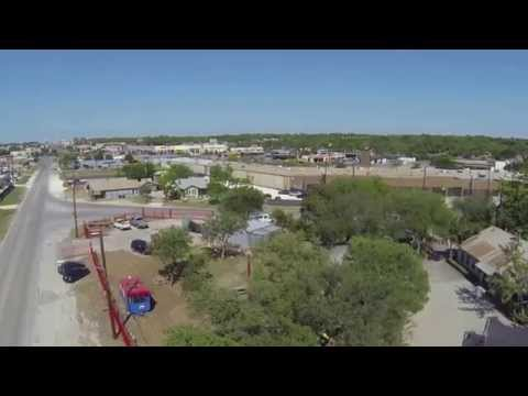 The Grub Hub - San Antonio Food Truck Park