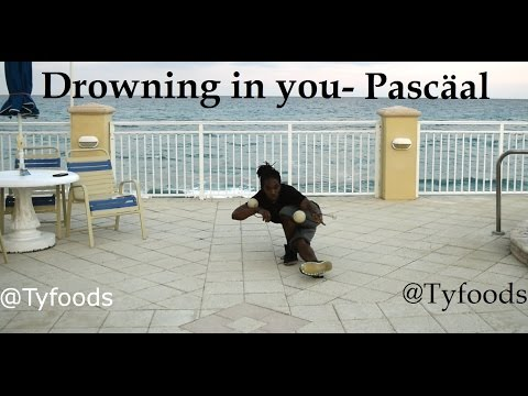 Drowning In You | Poi Dance Freestyle | Tyfoods