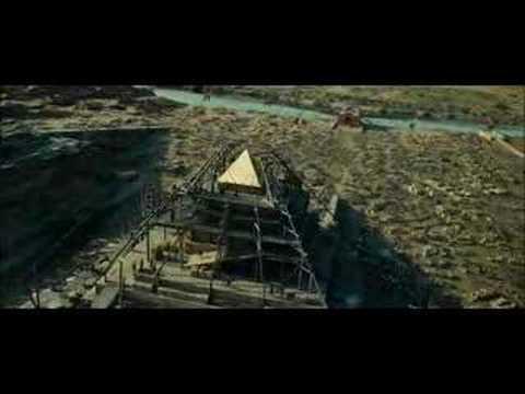 10.000 B.C. Trailer by Roland Emmerich