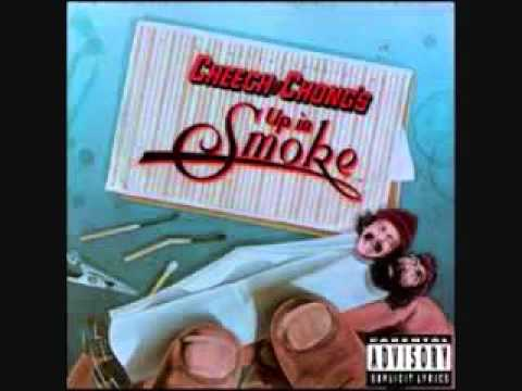 Cheech   Chong Lost Due To Incompetence (Theme For A Big Green Van) - YouTube.flv