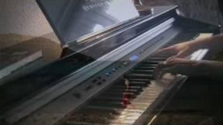 Edward Maya & Vika Jigulina - Stereo Love (piano cover by Ducci | incl. lyrics )