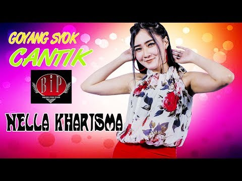 Nella kharisma - Goyang syok cantik - Virgo musik [Official Video]
