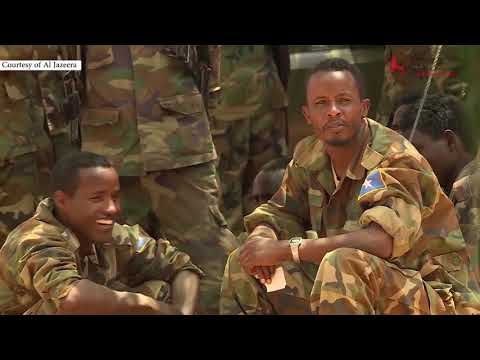 White Elephant, White Feather: Patterns of Abuse of Western Aid in Somalia