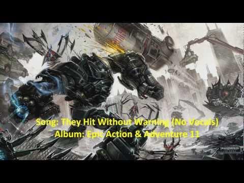1-Hour Epic Music Mix | Epic Score Vol. 1