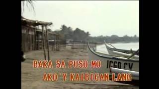 Kaibigan Lang Pala - Lilet (Karaoke Cover)