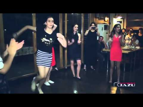 Georgian dance lezginka ❤