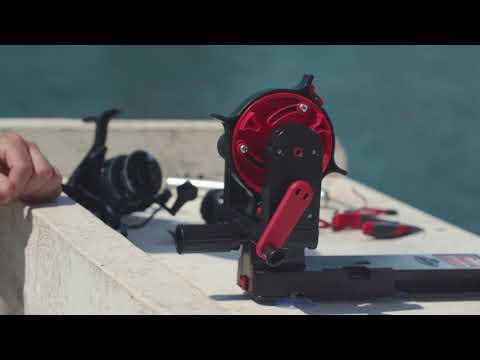 NEW Berkley® Portable Line Spooler Max