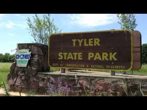 Visual Tour - Tyler State Park - Bucks County, Pennsylvania