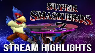 SMASH 2 HIGHLIGHTS
