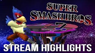 SMASH 2 HIGHLIGHTS