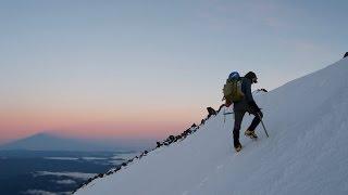 Sunrise Summit of Mt. Adams
