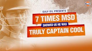 Happy Birthday Captain Gulf!
