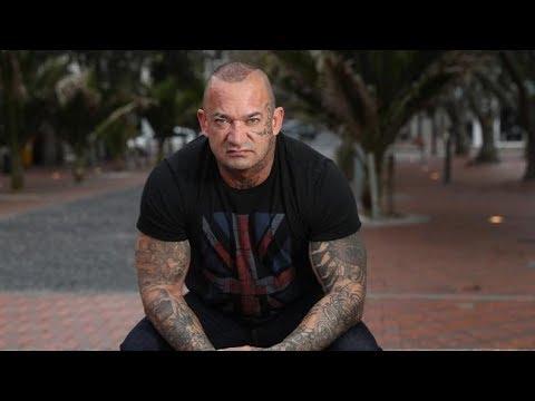 Former Rebels MC  president banned from Australia