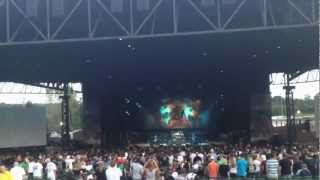 Staind Outside (Live)