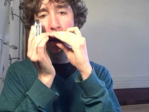 Harmonica harmonica tabs national anthem : Star-Spangled Banner - Harmonica Tutorial - YouTube