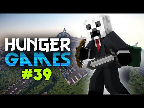 NEW INTRO? | Minecraft Survival Games (Badlion MCSG) w/ NicsterV #39