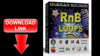 RnB LOOPS Soul Download