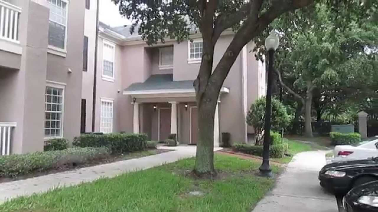 Disney College Program 9 The Commons 2 Bedroom Apartment Tour You