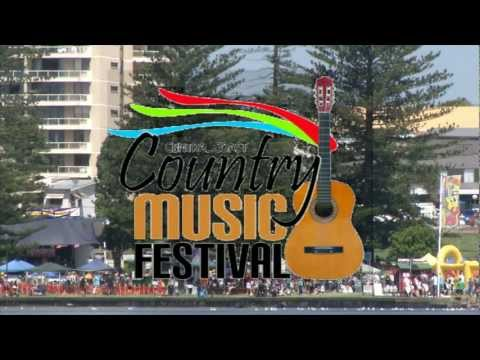 The Entrance Country Music Festival 2012  Most voted male and female artist
