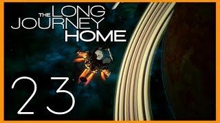 The Long Journey Home - Еще чуть-чуть! [#23]
