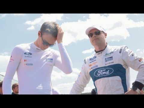 Le Mans Driver Health and Fitness Main -  الصحة وميزة لياقة سائقي لومان