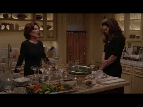 Kelly Bishop Gilmore Girls: A Year in the Life