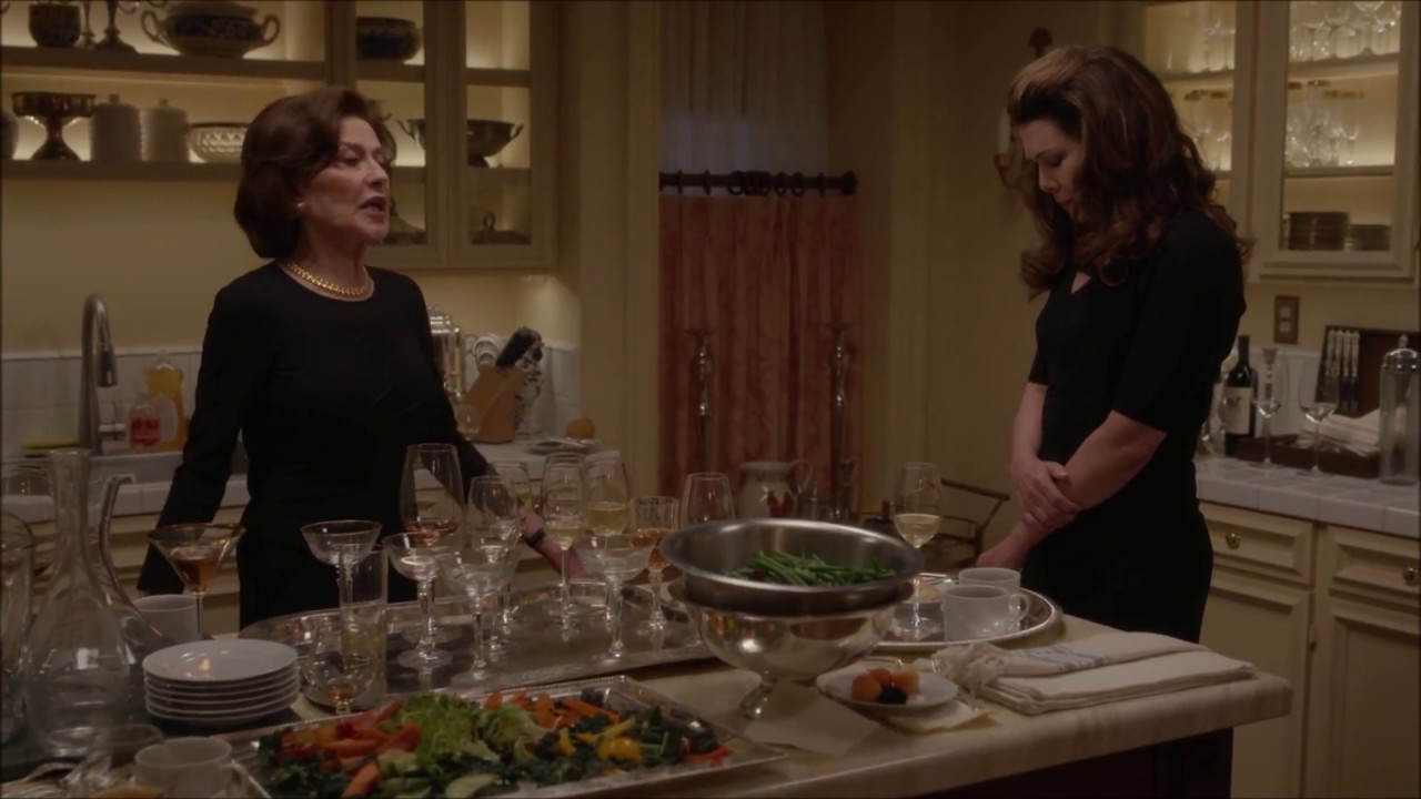 Download Kelly Bishop (Gilmore Girls: A Year in the Life)