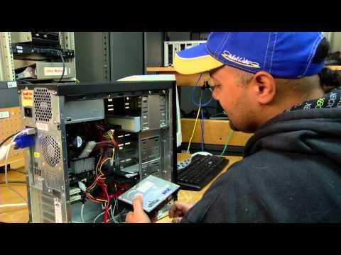 Computer Electronic Technicians