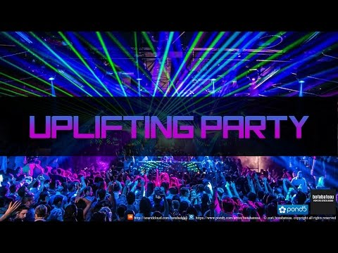 Uplifting Party (Royalty Free Music)