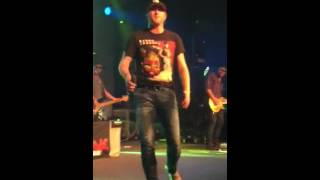 Cole Swindell ~ Should have ran after you