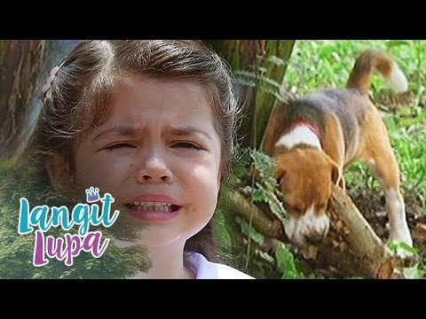 Langit Lupa: Pencil is missing | Episode 5