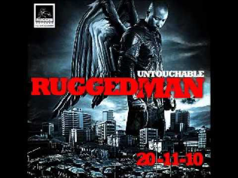 Ruggedman - Chinaydu