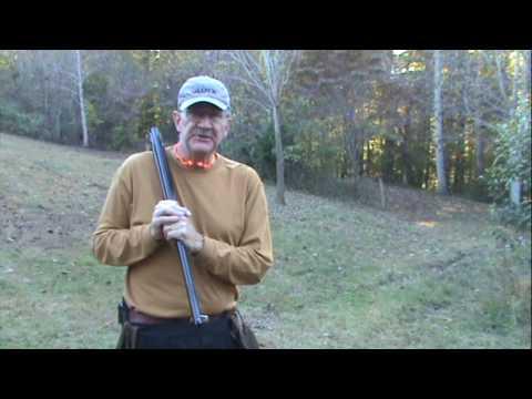 Browning Citori  (Skeet gun fun)