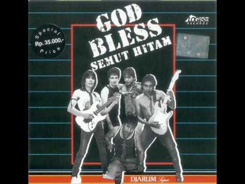 God Bless - Orang Dalam Kaca