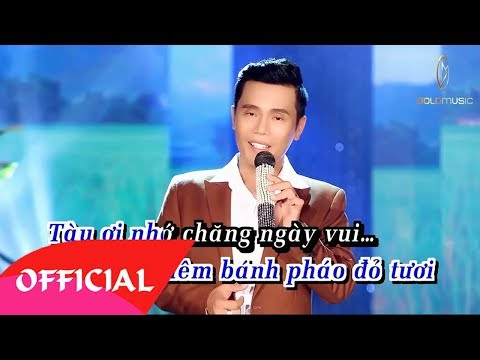 Chuyến Tàu Về Quê Ngoại KARAOKE Full Beat - Lê Minh Trung