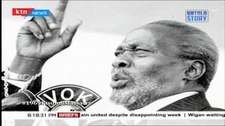 Untold Story part 2: 1969 Kisumu Massacre